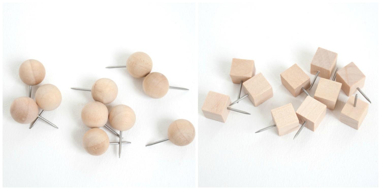 houten punaises